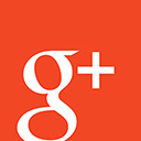 Google Plus share icon