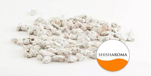 shisharoma hookah steam stone